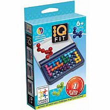 IQ-Fit (Case of 24)