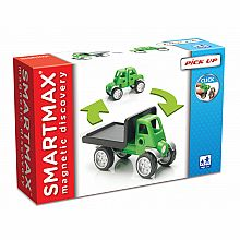 SmartMax Power Vehicles - Pick up (Case of 6)