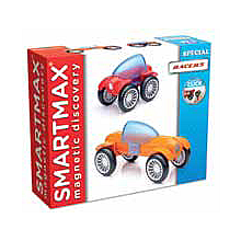 SmartMax Racers (Case of 6)