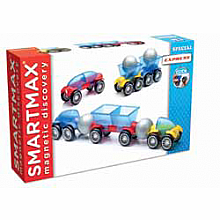 SmartMax Express (Case of 6)